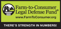 Farm-to-Consumer Legal Defense Fund farmtoconsumer.org