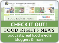 Announcing Food Rights News!