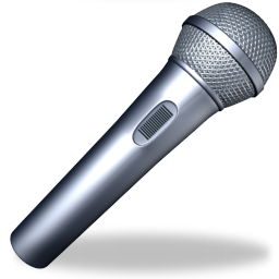 Microphone-SH-icon