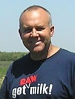 Mark McAfee