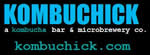 Kombuchick: A Kombucha Bar & Microbrewery Co.