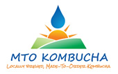 Made-To-Order Kombucha