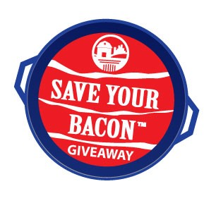 Save Your Bacon Giveaway