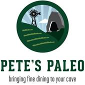 Pete's Paleo Logo