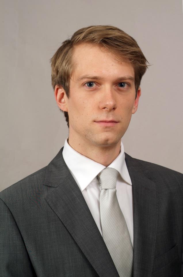 Jernej Kosec