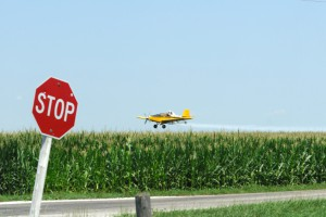 Stop Approval of 2,4-D Resistant Crops