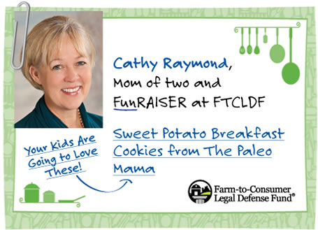 Cathy Raymond - Your Kids Are Going to Love These!